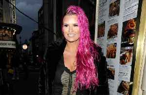 Kerry Katona claims her second marriage was her 'downfall' [Video]
