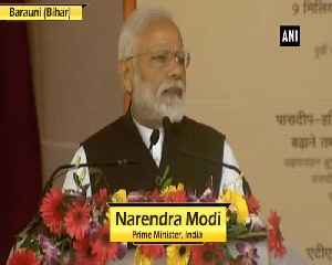 PM Modi expresses sympathies with families of martyrs [Video]