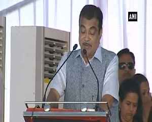 There will be no farmer suicide after completion of entire 11 projects Maharashtra Nitin Gadkari [Video]