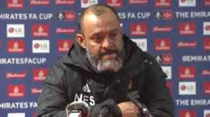 Nuno: We had to be brave [Video]