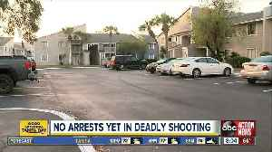 Authorities investigate deadly shooting in Hillsborough County [Video]