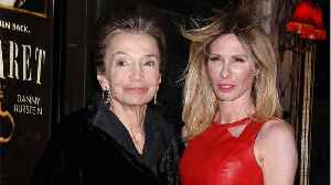 Lee Radziwill Has Died [Video]
