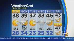 New York Weather: CBS2 2/17 Forecast at 8AM [Video]