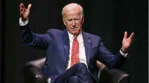 Joe Biden Promises At European Security Conference That