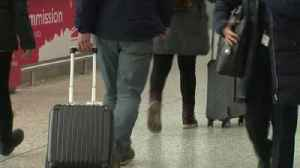 Passengers stranded as Flybmi cancels flights [Video]