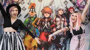 'Kingdom Hearts 3' On Nintendo Switch Will Probably Not Happen [Video]
