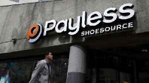 Payless to Close All Remaining US Stores [Video]