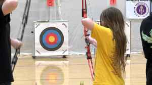 Archery Competition [Video]