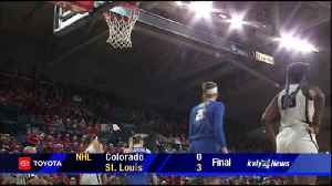 BYU gets season sweep over Gonzaga women [Video]