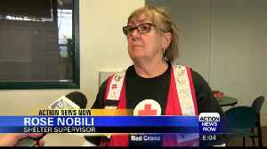 Red Cross shelters Shasta County residents from storm impacts [Video]