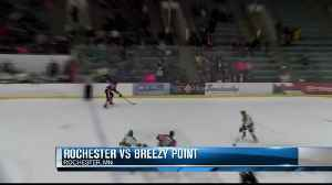 Highlights: Grizzlies host Pink in the Rink night [Video]