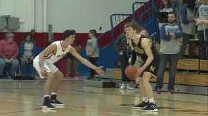 HS Hoops Wrap [Video]