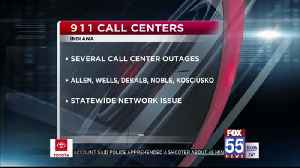 911 systems across Indiana experience outage Friday night [Video]