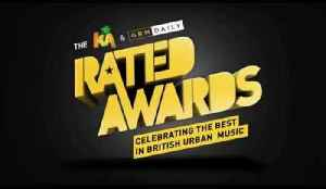 RATED AWARDS 2016 [Video]