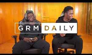 GGR S3: Not3s v Jay Silva - Episode 03 | GRM Daily [Video]