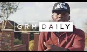 D Dark - Don't Play [Music Video] | GRM Daily [Video]
