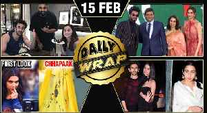Alia Ranbir Romantic Dinner, Ranveer Deepika Valentines Date, Kartik Ananya DATE | Top 10 News [Video]