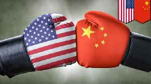 Still no deal in US-China trade talks [Video]