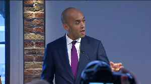 News video: Umunna: Established parties fail to make fundemental change