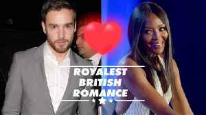 4 Facts about Naomi Campbell & Liam Payne's hot & heavy hookup [Video]