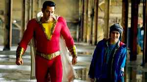 Shazam! - Behind the Scenes [Video]