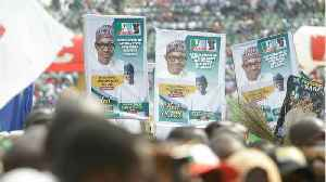 Nigeria's Main Opposition Party Accuses Buhari Of 'Jungle Justice' Threat [Video]