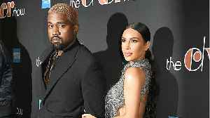Kim Kardashian Dishes On Kanye West's Gone-Viral Valentine's Day Gift [Video]