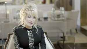 Country music legend Dolly Parton makes West End debut [Video]