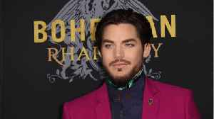 Adam Lambert To Perform With Queen For Oscars Performance [Video]