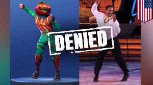 'Carlton dance' cannot be copyrighted: U.S. Copyright Office [Video]