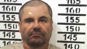 Where 'El Chapo' Is Probably Headed, There's Virtually Zero Chance Of Him Escaping [Video]