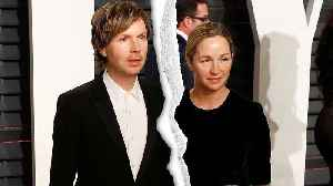 Singer Beck Files for Divorce From Wife of 14 Years [Video]