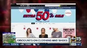 Presidents Day shopping deals [Video]