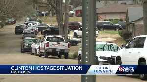 Nearly 12 hour standoff in Clinton ends with 'multiple fatalities', according to police. [Video]