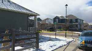1 Taken To Hospital After Shooting In Arapahoe County [Video]