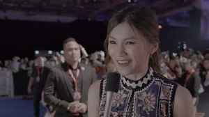 Gemma Chan Is In 'Captain Marvel' [Video]