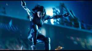 Here Is An Insane Action Scene From 'Alita: Battle Angel' [Video]