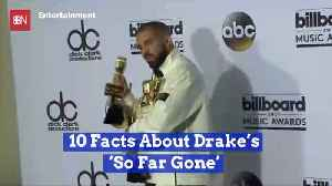 What To Know About Drakes 'So Far Gone' [Video]