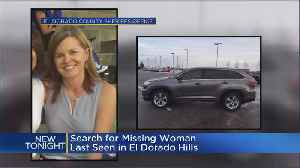 Missing Woman [Video]