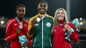 Caster Semenya takes gender rule challenge to Court of Arbitration for Sport [Video]