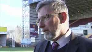 Levein: Keeper blunder cost us [Video]