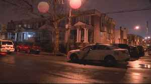 16-Year-Old Girl Shot At A House Party In Southwest Philadelphia [Video]