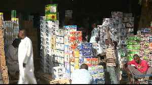 Economic fears mount over Nigeria election delay [Video]