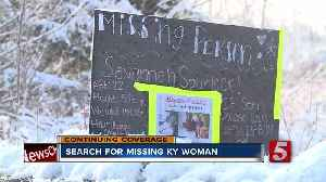 Texas Equusearch helping search for missing Ky. mother of four [Video]