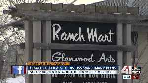 Leawood city council to review strategy to use sales tax to partially fund Ranchmart upgrades [Video]