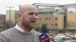 News video: Hartson: Title race not over yet