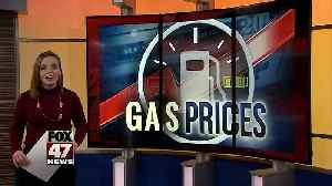 Statewide gas prices highest of 2019, AAA Michigan reports [Video]