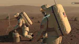 Want to Go to Mars? NASA Says You'll Need this Personality Trait [Video]