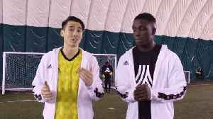 YouTube Footballer Takes On His Hater | Timbsy v the Trolls [Video]