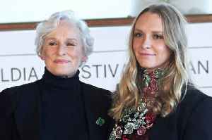 Glenn Close loved sharing The Wife role with her daughter [Video]
